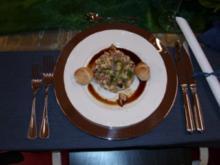 Mirko's Thunfischtatar - Rezept