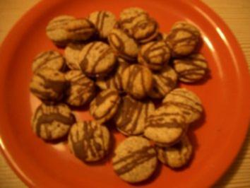 Alexa´s  Nuss-Nougat-Kaffee-Knöpfle - Rezept