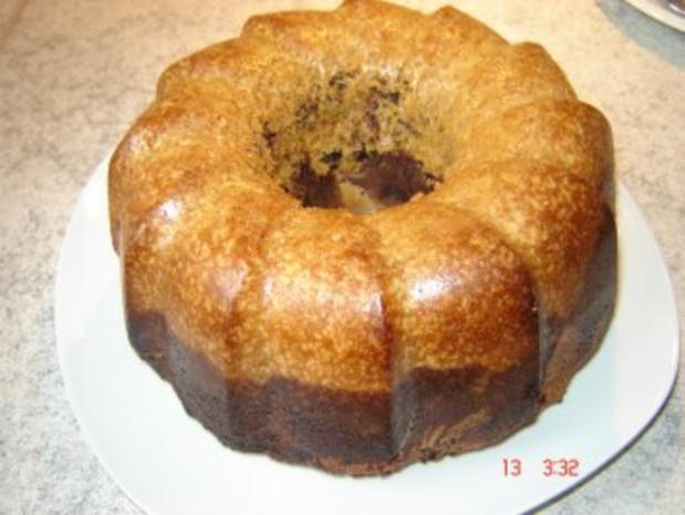 Marmorkuchen - Rezept - Bild Nr. 9