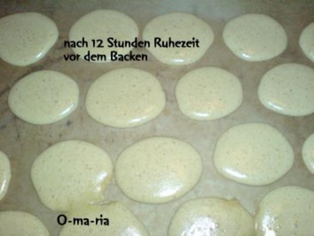 Kleingebäck  Anisplätzchen - Rezept - Bild Nr. 8
