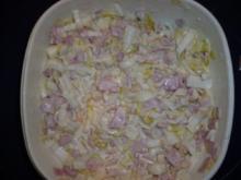 Chicoree - Salat - Rezept