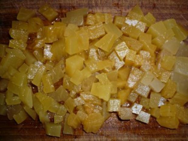 Chicoree - Salat - Rezept - Bild Nr. 4