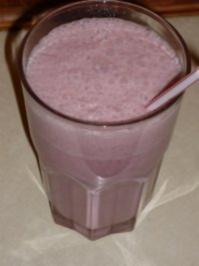 Cherry Milk - Rezept