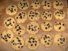 Cookies' Cookies 5 - Rezept