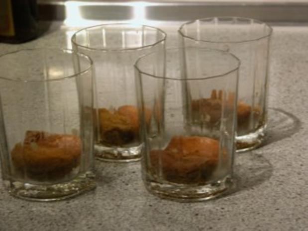 Dessert - Bratapfel Tiramisu - Rezept - Bild Nr. 3