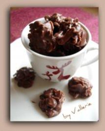 Weihnachtliche-Mandelblättchen - Rezept
