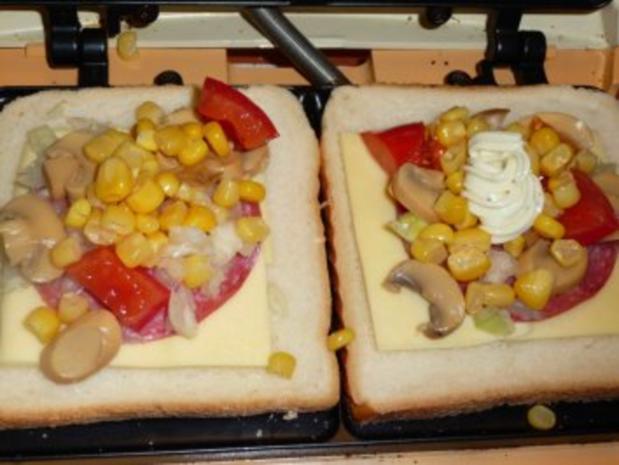 Sandwich - Rezept - Bild Nr. 10