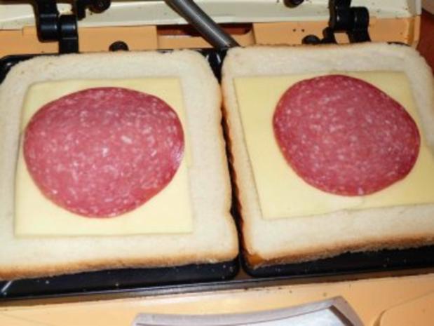 Sandwich - Rezept - Bild Nr. 9