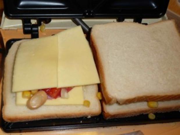 Sandwich - Rezept - Bild Nr. 11