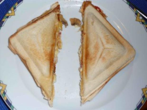Sandwich - Rezept - Bild Nr. 13