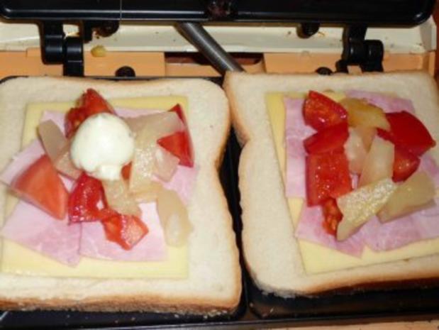 Sandwich - Rezept - Bild Nr. 12