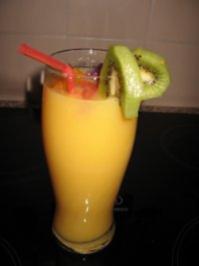 Hawaii-Beach-Cocktail - Rezept