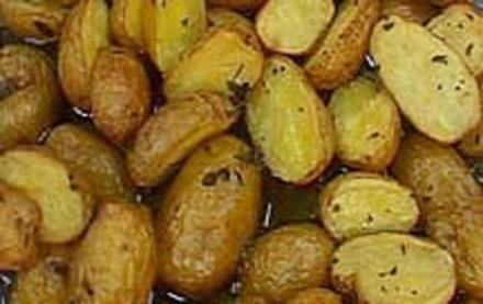 Gebackene Kartoffeln - Rezept - Bild Nr. 9
