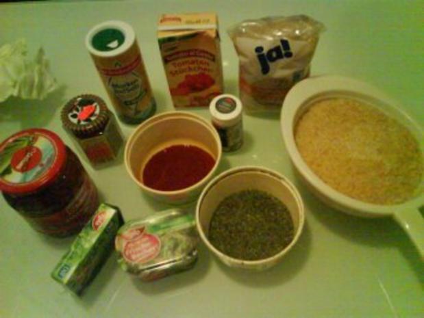 Türkische Kohlroullade mit lecker Reisfüllung - Rezept - Bild Nr. 2
