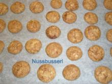 HASELNUSSBUSSERL - Rezept