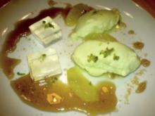 Caipirinha - Gelee (Bett) - Rezept