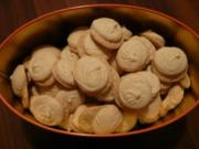 Anisplätzchen - Rezept