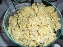 Matjessalat pommersche Art - Rezept