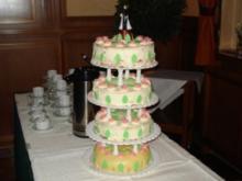 Torte Kekskugel-Torte - Rezept