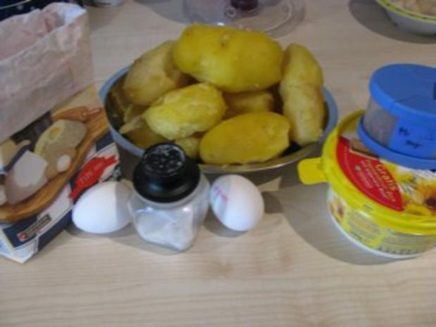 Prinzesskartoffeln - Rezept - Bild Nr. 2