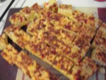Tortilla al horno - Rezept