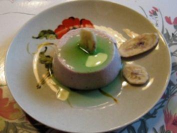 Bananen - Quark mit Green Bananas - Rezept