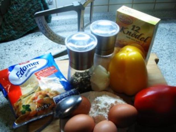 Kartoffelplätzchen - Rezept - Bild Nr. 2