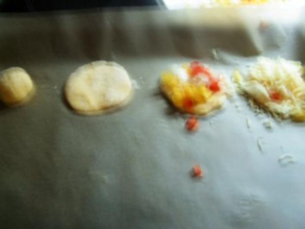 Kartoffelplätzchen - Rezept - Bild Nr. 6
