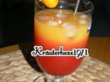alkoholfreier Aperetif - Rezept