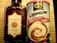 "Cappucino ""dark italian lover"" - Rezept"