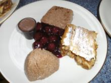 Lebkuchen-Variationen - Rezept