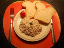 Thunfischsalat - Rezept