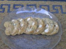 Serviettenknödel aus Laugenbrezeln - Rezept