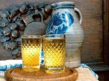 Apfelwein - Rezept