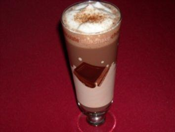 Hot Chocolate - Rezept