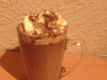 Irisch Chocolate - Rezept
