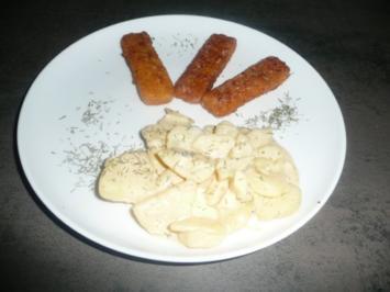 Rezept: Omas Kartoffelsalat