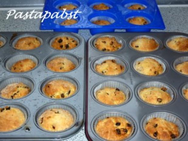 Stollen Muffins - Rezept - Bild Nr. 3