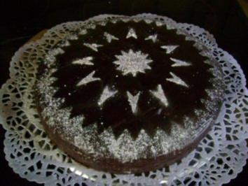 Kuchen: Apfelkuchen mit Kokos - Rezept