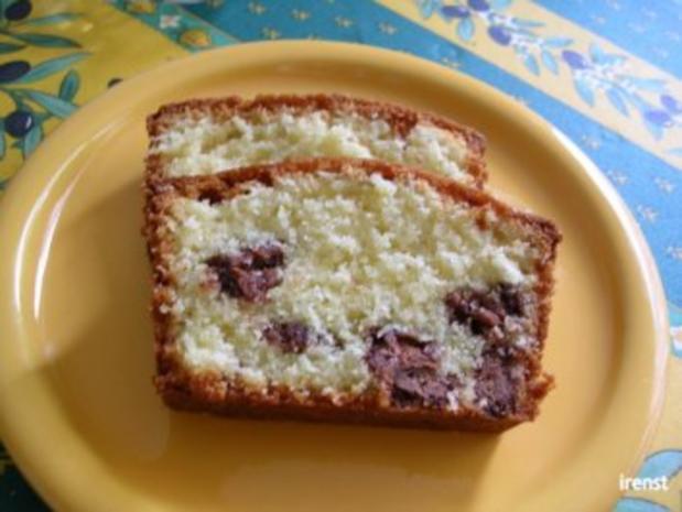 Schoko Kokos Cake Rezept Mit Bild Kochbar De