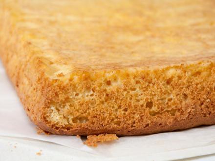 Biskuit-Marzipan-Masse - Rezept - Bild Nr. 2