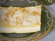 Kirmeskuchen - Rezept