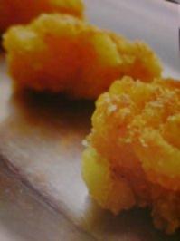 Nudel-Käse-Frikadellen - Rezept