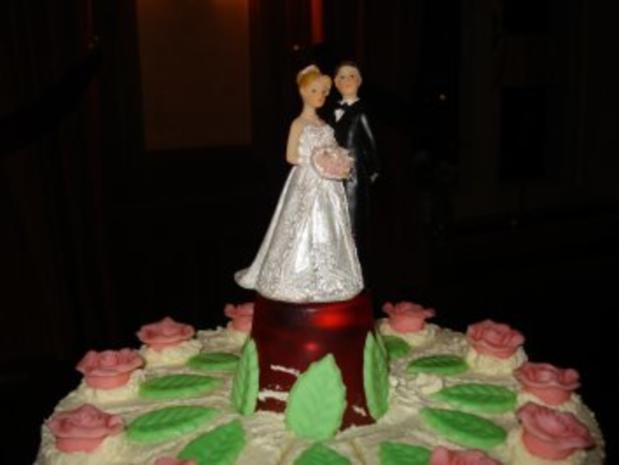 Torte Erdbeer-Sahne - Rezept - Bild Nr. 2
