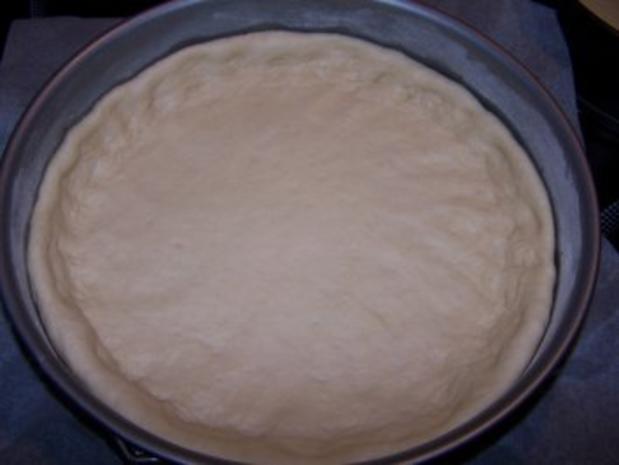 Rahmkuchen - Rezept - Bild Nr. 5