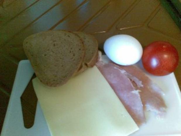 Und noch ein Ei - Rezept - Bild Nr. 2