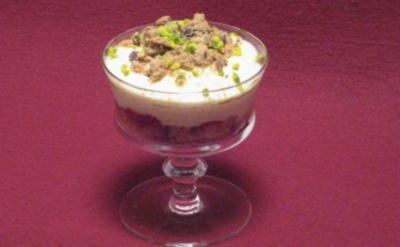 Himbeer-Tiramisu - Rezept