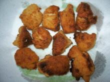 Chicken-Nuggets - Rezept