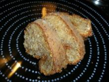 Kokos-Mandel-TassenKuchen - Rezept