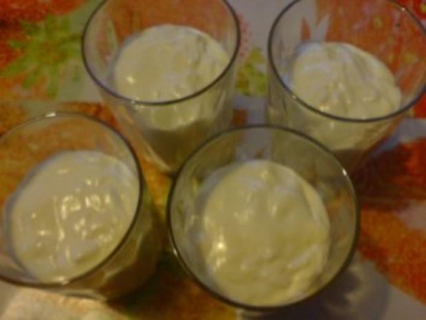 Weiße Mousse au Chocolat - Rezept - Bild Nr. 13